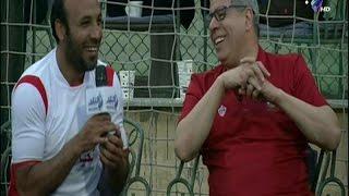 مع شوبير - أيمن عبد العزيز يكشف لأول مرة كواليس انسحاب الزمالك أمام الأهلي عام 1999