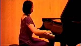 Samuel Barber, Sonata for Piano, Op. 26, III. Adagio mesto