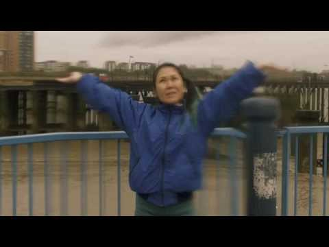 Deerhoof - Black Pitch [OFFICIAL MUSIC VIDEO]