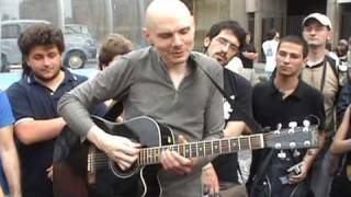Billy Corgan - To Love Somebody [Bee Gees]