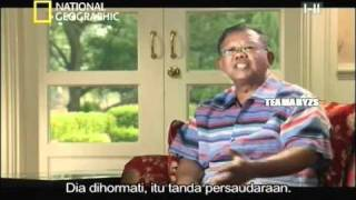 National Geographic - Mokhtar Dahari Part 2 of 4