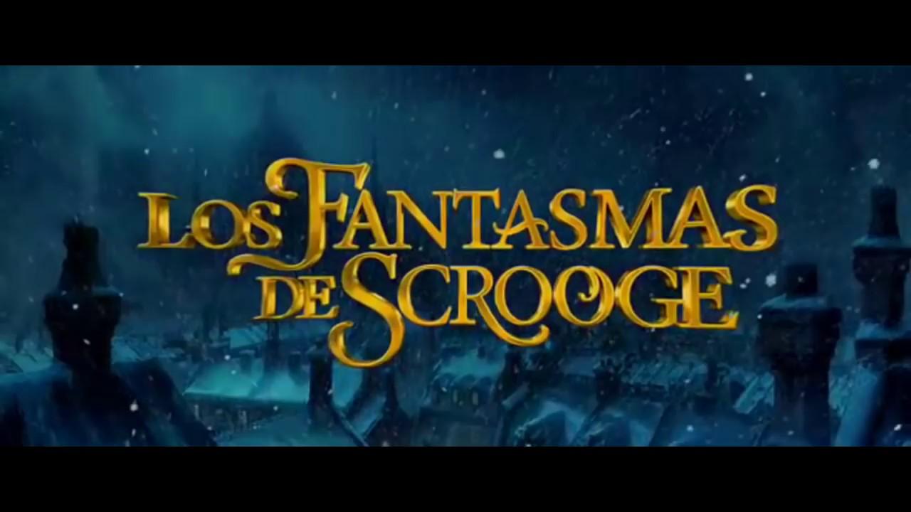 Resultado de imagen de Los Fantasmas de Scrooge.