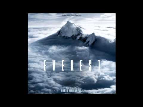 Dario Marianelli - Epilogue (OST Everest)