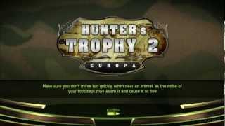 Hunter's Trophy 2: Europe Gameplay [ PC HD ]