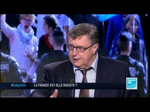 La France est-elle raciste ? (Partie 1) - #DébatF24
