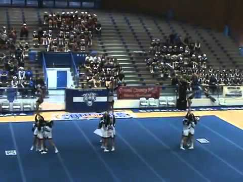 Letcher County Central High School 2013 Regional Competition