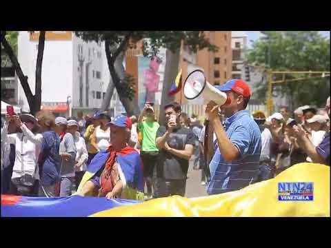 ultima hora Venezuela - Dirigentes nacionales y municipales  agosto 2017 venezuela