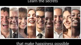 The Happiness Perspective book trailer