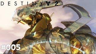 Destiny 2: Fluch des Osiris #05 - Der Ursprungsgeist? - Let's Play Destiny 2 Deutsch / German