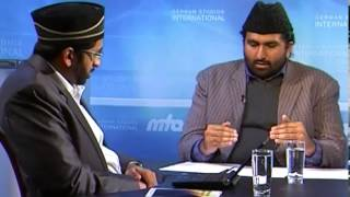 Schmähvideo über den Heiligen Propheten Muhammad (saw): Die Antwort 1/2 - ZIELE ERKLÄRT - deutsch