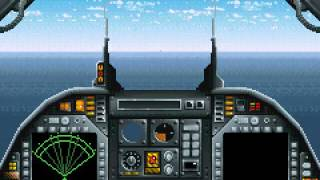 [Game Boy Advance] F24 Stealth Fighter - Version Etats-Unis