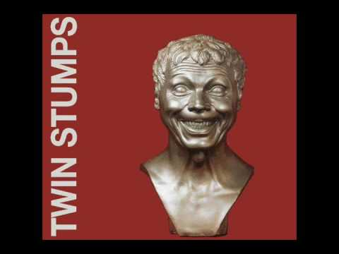 Twin Stumps - Painted In Blood