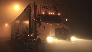 Mock Theory Test - Class 3-5 Heavy Vehicle - NZ Road Code