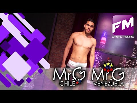 Casting 01 Mr. Gay Chile / Mr. Gay Venezuela | Canal Femme