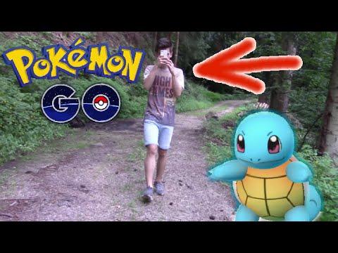 Pokemon Go Gefährlich