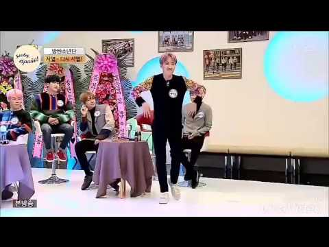 J-Hope Dancing Idol Party