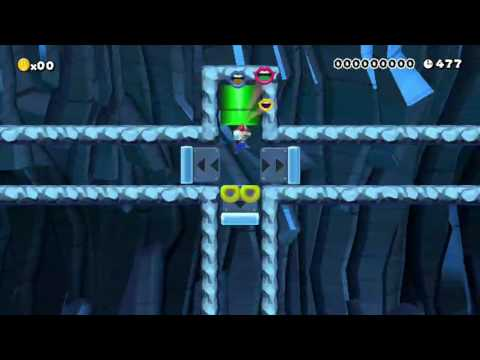 The Video Game Show: Live Streaming Mario Maker Levels