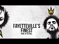 J. Cole Type Beat 2017 - Fayetteville's Finest - Prod By DEE WILL - 4 Your Eyez Only