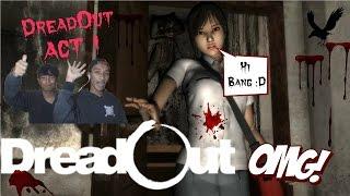 Video DreadOut - Horror Lagi deh Feat Eka (Act 1) download MP3, 3GP, MP4, WEBM, AVI, FLV Oktober 2018