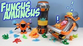 Fungus AmungUs Batch #1 ExGERMinator Bio Buster Vac Pack