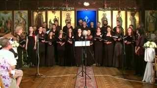 Gaudeamus - Apostol Nikolaev-Strumsky - Milost mira, Tebe poem
