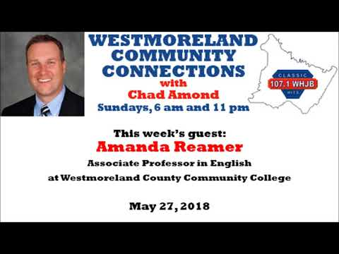 Westmoreland Community Connections: May 27, 2018