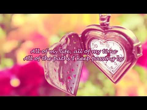 Cinta Laura - All Of My Life (Lirik)