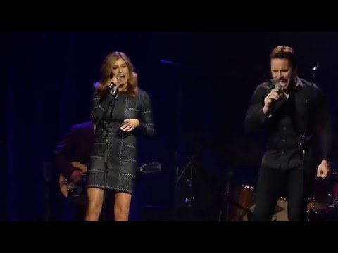 I Want To Do Everything For You  Connie Britton and Charles Esten African Children's Choir
