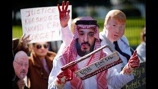 جريمة #خاشقجي.. بدأت بالمنشار ووصلت لفرن الصهر