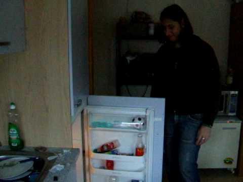 Kühlschrank Alarm : Kühlschrank alarm youtube