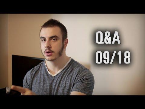 Alpha Destiny Q&A 09/18/2016