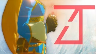 Zelda Theory: The Twin Zeldas (Breath of the Wild)