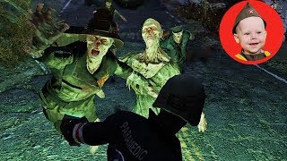 Fallout 76. Grafton. The Road to Charleston (PS4 gameplay. Episode 8)