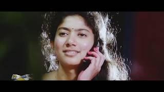 Fidaa Malayalam movie song Omale neee (2017)