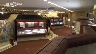 В Казани выселяют музей национальной культуры