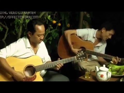 chuyện hoa sim  guitar Lâm   Thông hòa tấu
