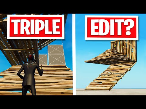 How to TRIPLE