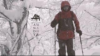 """Andy Mahre's """"Tamashii"""" Ski Cut"""
