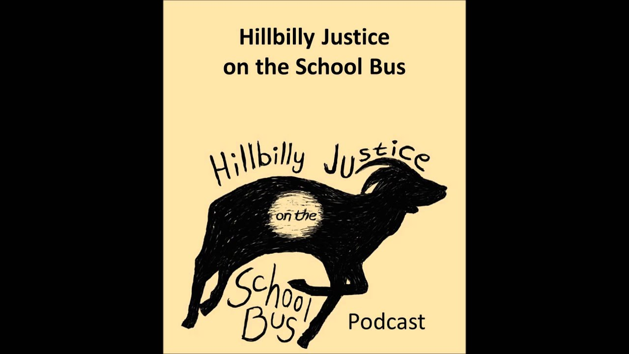 Hillbilly Justice on the School Bus