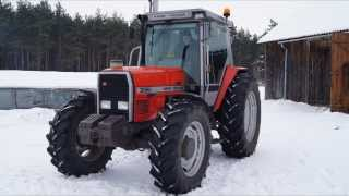 nowy nabytek 2014    massey ferguson 3080    miszewotv