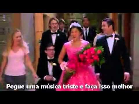 Glee-Hey Jude (Legendado)