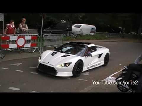 K1 Roadster sound!