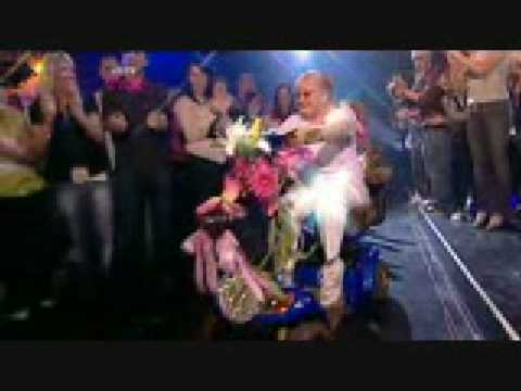 Lily Allen and Friends Episode 8 Part 3 of 5