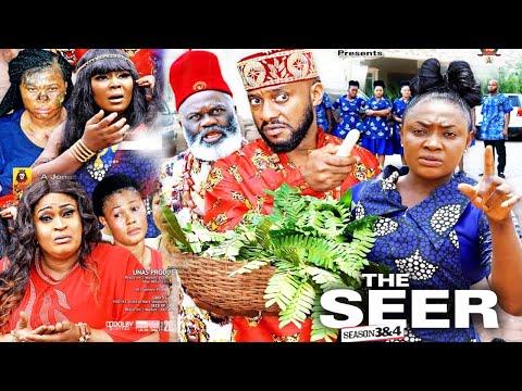 THE SEER SEASON 3 {NEW HIT MOVIE) - YUL EDOCHIE 2020 LATEST NIGERIAN NOLLYWOOD MOVIE