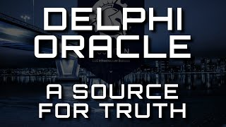 EOS Titan's Delphi Oracle - A Source For Truth