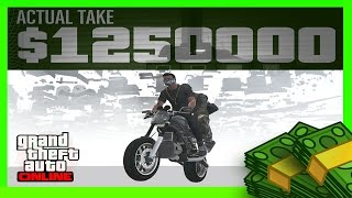 GTA 5 Pacific Standard Heist Glitch Different Under The Map (NEW METHOD INSANE) Host Patched