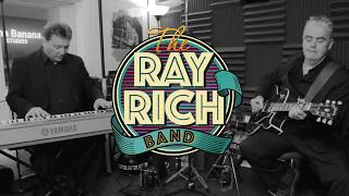 The Ray Rich Band Loungecore Trio