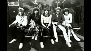 Def Leppard - Mirror, Mirror (Look Into My Eyes) live 1983