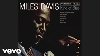 Miles Davis - Flamenco Sketches (Audio)