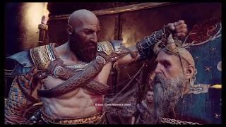 God Of War #13 - ps4 - (Gameplay AO VIVO com comentários pt-br)